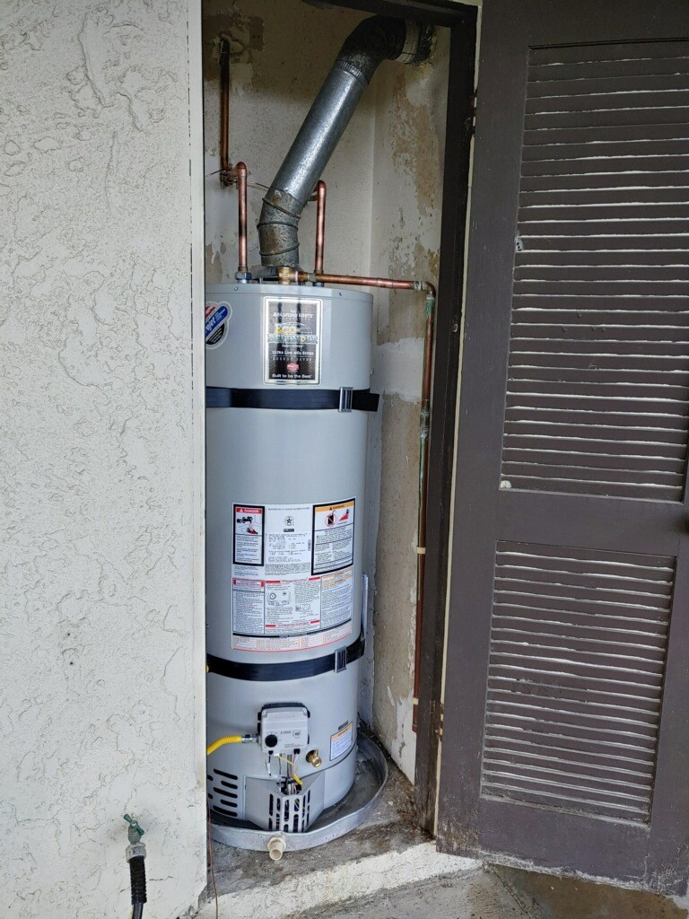Rolling Hills Estates, CA - Water Heater Installation