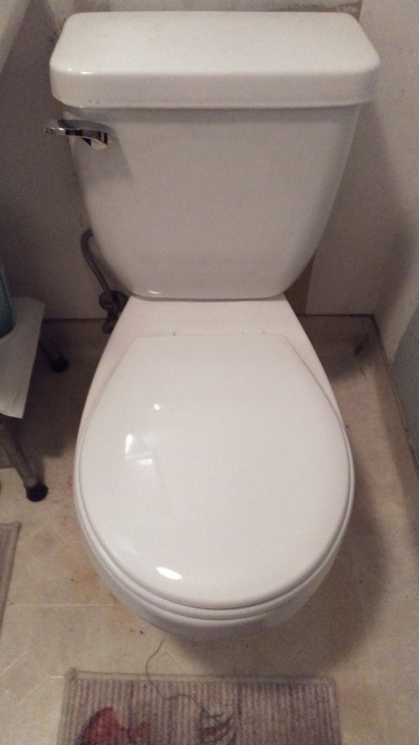 Rosemead, CA - Toilet Repair