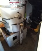 San Juan Capistrano, CA - Water heater repair