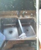 Rowland Heights, CA - Kitchen sink stoppage