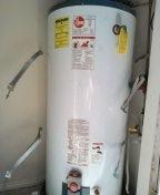 Laguna Hills, CA - Install water heater
