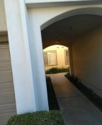 Rancho Santa Margarita, CA - Shower stoppage