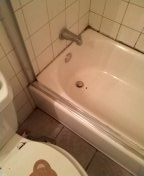Pomona, CA - Tub and shower Stoppage