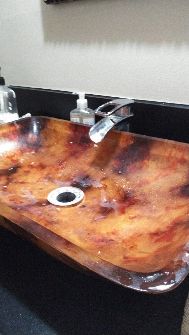 Redondo Beach, CA - Bathroom Sink Drain Stoppage