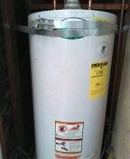 Glendora, CA - Water heater estimate