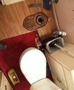 Hacienda Heights, CA - Toilet reset wax gasket replacement