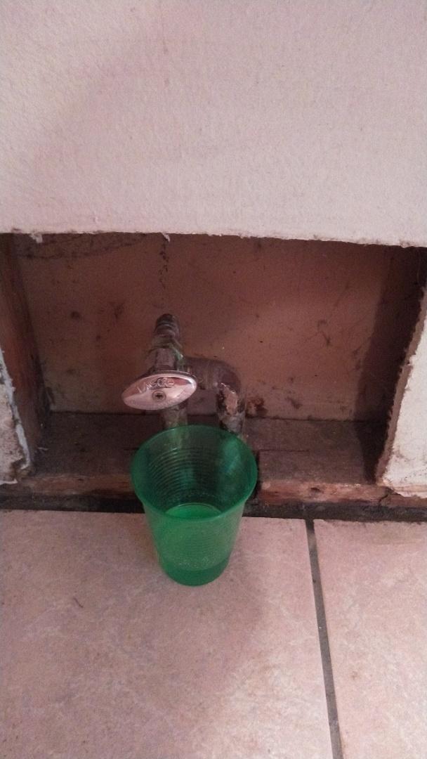 Diamond Bar, CA - Angle stop leak (ice maker) Repair/replacement