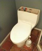 Costa Mesa, CA - Toilet paper