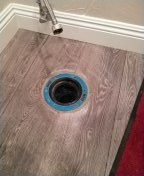 San Clemente, CA - Replace closet flange and seal around new flange