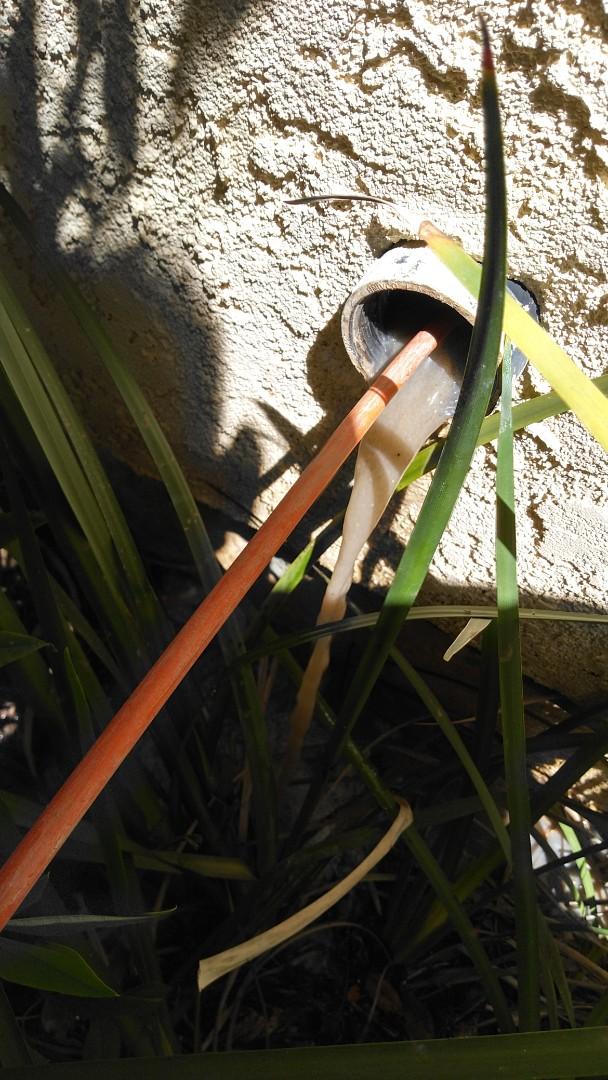 Rancho Cucamonga, CA - Kitchen hydrojetting