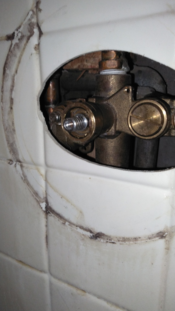 Burbank, CA - Shower valve repairs