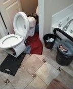 Ladera Ranch, CA - Reset toilet M/B