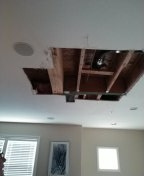 Ladera Ranch, CA - Found no leak in ceiling and drains are working okay