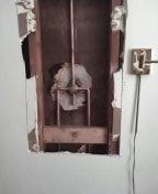 Montebello, CA - Installed shower valve