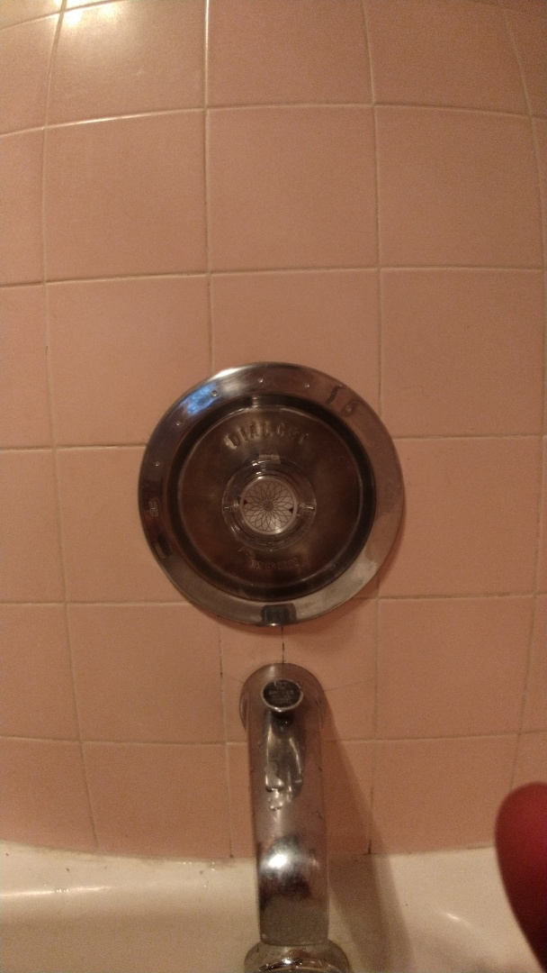 Pomona, CA - Rebuild moen single tub handle valve