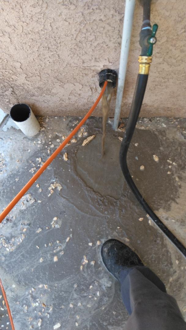 Covina, CA - Kitchen Stoppage hydro jet