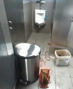Rancho Santa Margarita, CA - Urinal Stoppage