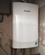 Tustin, CA - Service tankless heater