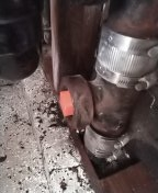 Mission Viejo, CA - Hydrojetted washing machine drain and install new clean out plug