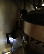 Inglewood, CA - Installed three separate emergency shut off valve,solder under the sink.