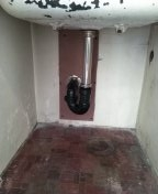 Torrance, CA - Installed trap under sink