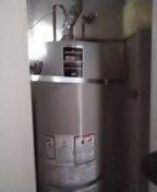Mission Viejo, CA - Water heater