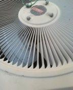 Ladera Ranch, CA - AC repair and install a fan motor