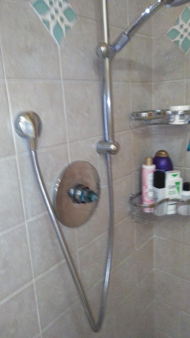 San Marino, CA - Shower valve repair