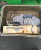 Dana Point, CA - Toilet repair