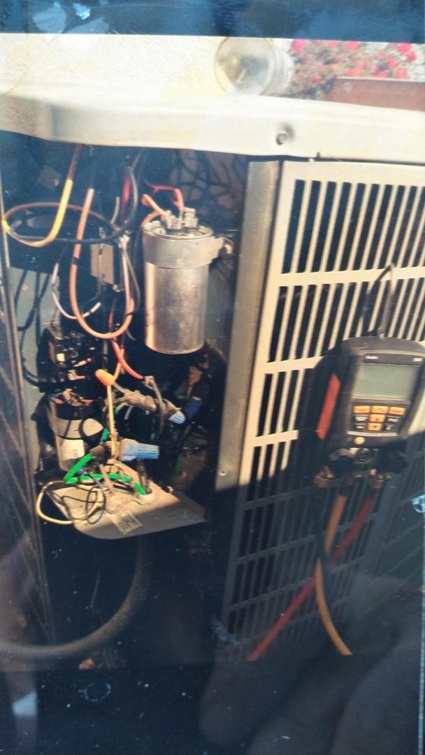 Montclair, CA - A/c repair