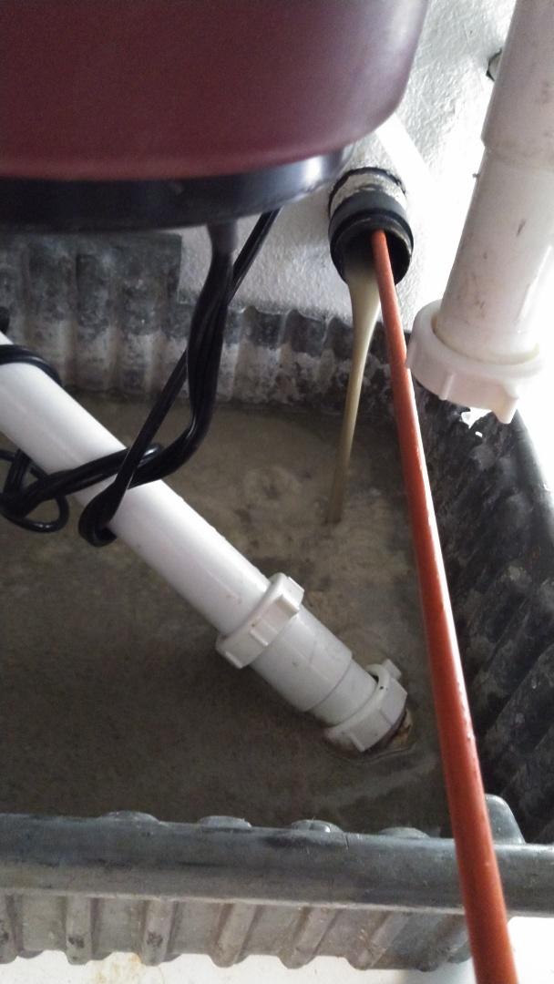 Rancho Cucamonga, CA - Kitchen Stoppage hydrojetting