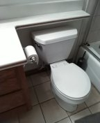 Fountain Valley, CA - Replace flushvalve