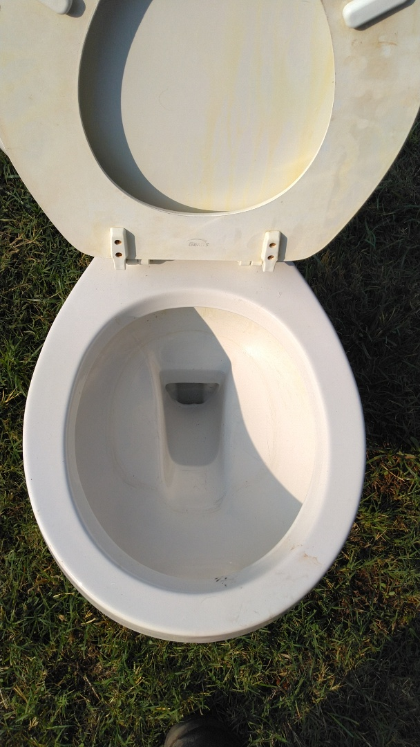 West Covina, CA - Toilet Stoppage reset and main line clear