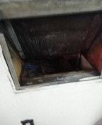 Ontario, CA - Condensation pan repair