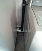 San Juan Capistrano, CA - Clear clog replaced trap