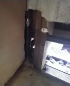 Fountain Valley, CA - Fix kitchen drain pipe add clean-out access