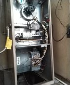 Irvine, CA - Furnace repair