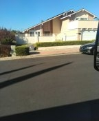 Laguna Hills, CA - Shower st