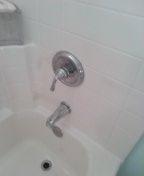 Irvine, CA - Faucet repair