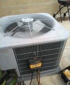 Huntington Beach, CA - AC service in furnace check