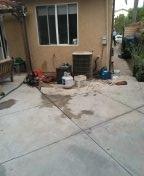 Mission Viejo, CA - Kitchen sink hydrojet c able