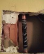 Chino, CA - Copper pipe repair