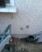 San Juan Capistrano, CA - Shower cartridge replacement/drain maintenance