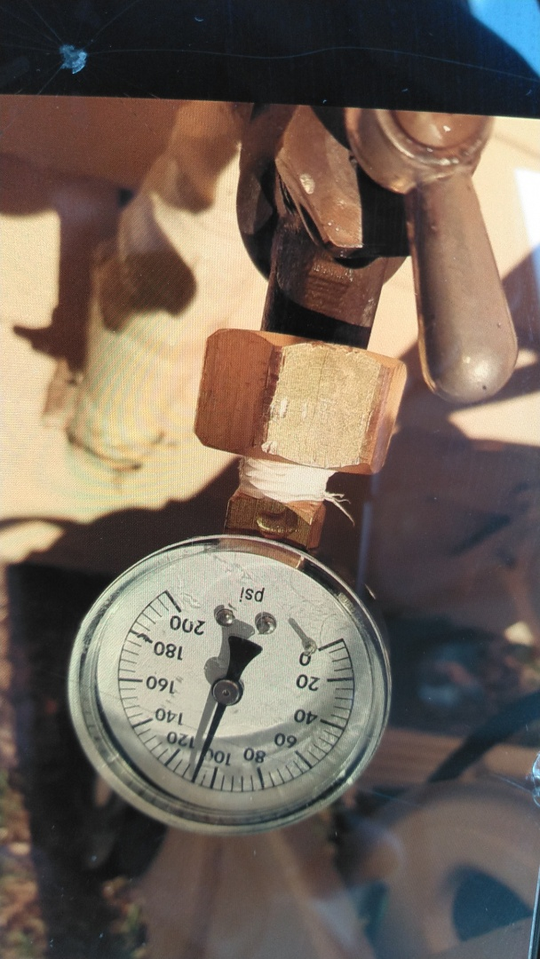 Covina, CA - Watts 210 valve leaking due to high water pressure