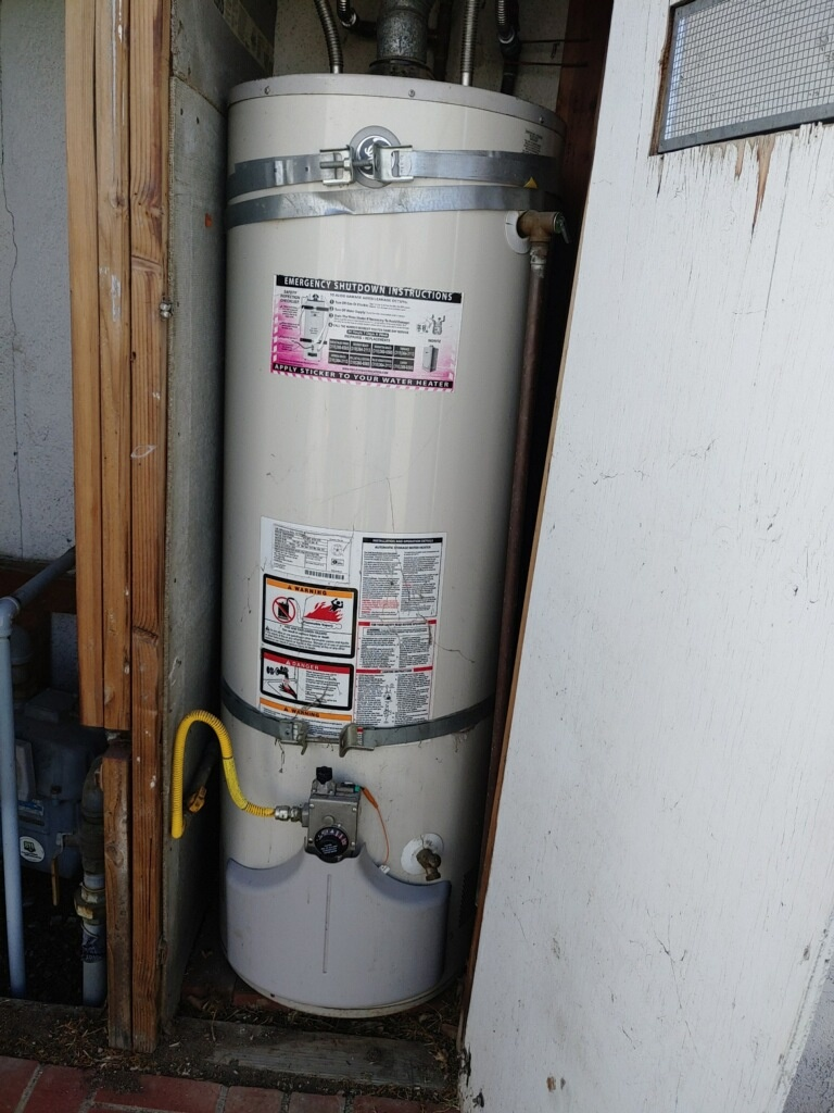 Rolling Hills Estates, CA - Water Heater Repair