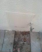 Laguna Beach, CA - Snakd kitchen drain
