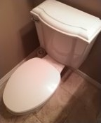 Santa Ana, CA - Toilet repair
