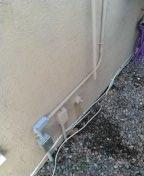 Coto de Caza, CA - Snaked kitchen drain