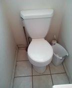 San Fernando, CA - Leaking toilet