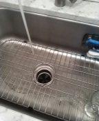 Laguna Beach, CA - Kitchen sink I stopped
